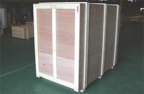 合板木箱梱包